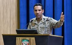 الصورة: تحالف دعم الشرعية: سيطرة الميليشيات على الحديدة تضر بالشعب اليمني