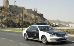 الصورة: وفاة 4 مواطنين بينهم طفلان بحادث مروع في عُمان