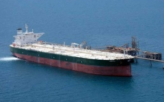 الصورة: السعودية تعلن استئناف تصدير النفط عبر باب المندب