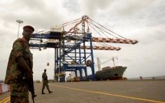 الصورة: جيبوتي تتحدى القانون الدولي