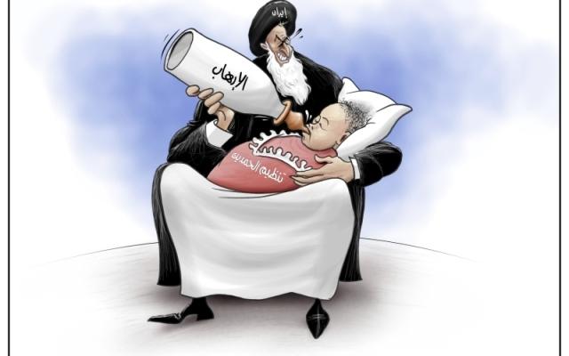 الصورة: الإرهاب.. تنظيم الحمدين