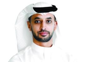 الصورة: الصورة: 1000 شركة جديدة تنضم إلى «دبي للسلع»