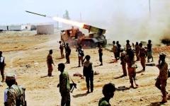 الصورة: الإمارات: «قاعدة» اليمن في أضعف حالاته