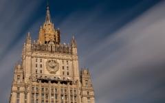 الصورة: روسيا تساند السعودية في خلافها مع كندا
