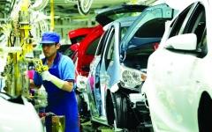 الصورة: شركات سيارات يابانية تعتذر عن اختبارات غير ملائمة