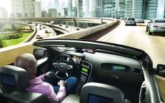 الصورة: التقنية عاجزة عن تعويض مهارة سائق السيارة