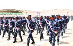الصورة: الإمارات تدعم أمن المحافظات في اليمن