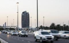 الصورة: تطبيق إلغاء هامش السرعة  في أبوظبي بعد غدٍ