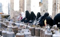 الصورة: صراع الحوثيين يصل حد التصفية الجسدية