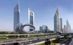 الصورة: دبي الأولى إقليمياً في مؤشر المدن المبتكرة 2018