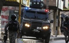 الصورة: الداخلية الأردنية تكشف أسباب انفجار الفحيص