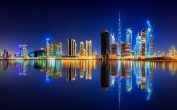 الصورة: دبي أعظم قصة نجاح في السياحة الإقليمية