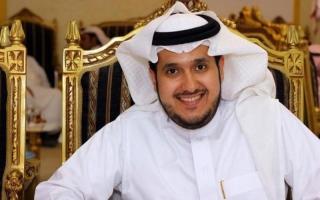 الصورة: وفاة الإعلامي فهد الفهيد بعد حادث سير