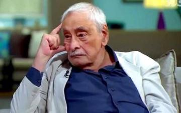 الصورة: جميل راتب.. عبقري السينما العربية يفقد صوته