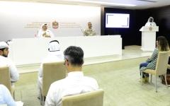 الصورة: الإمارات: التزامنا صلب بمكافحة الإرهاب والقضاء على «القاعدة» في اليمن