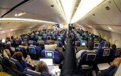 الصورة: نمو الطلب على الرحلات الجوية