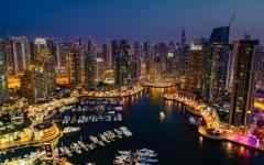 الصورة: الرفاهية في الإمارات الأعلى عالمياً