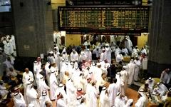 الصورة: الضغوط البيعية تهبط بالأسواق المحلية