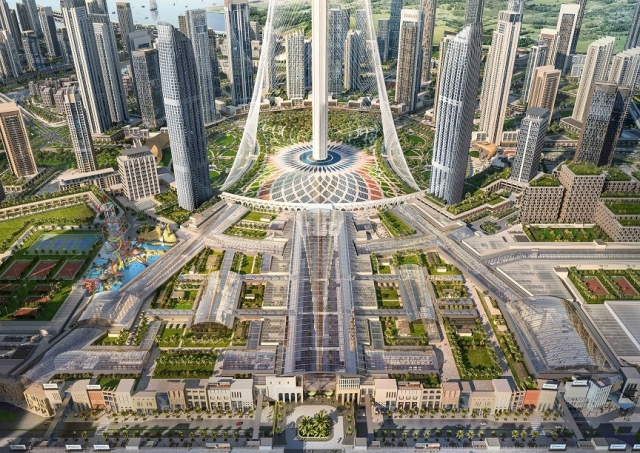AED3 3 BILLION PROPERTIES IN THE MIDDLE EAST INCREASES 18%