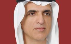 الصورة: حاكم رأس الخيمة يفرج عن 272 من نزلاء المؤسسة العقابية