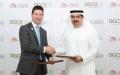 الصورة: شراكة بين «بورصة دبي للذهب» ومركز تطوير الاقتصاد الإسلامي