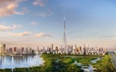 الصورة: الإمارات الأولى إقليمياً والـ17 عالمياً في التنافسية