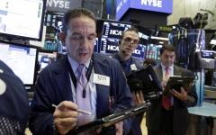 الصورة: الأسواق العالمية تتحرر مؤقتاً من أزمة تركيا
