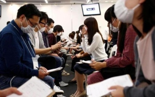 الصورة: لهذه الأسباب لا يعاني اليابانيون من السمنة