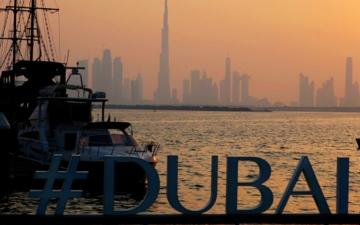 الصورة: دبي.. أيقونات عالمية