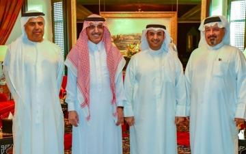 الصورة: التزام إماراتي سعودي كويتي بتنفيذ برنامج مالي لدعم البحرين