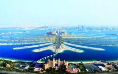 الصورة: «نخيل» تربح 2.51 مليار درهم   وتستعد لافتتاح مشاريع ضخمة
