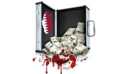 الصورة: قطر تدفع ثمن الوجود التركي 15 مليار دولار