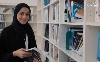 الصورة: شباب الإمارات.. إنجازات بأبعاد عالمية!
