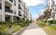 الصورة: 135 % نمو أرباح «منازل» العقارية النصفية