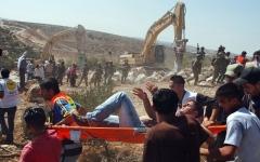 الصورة: السلطة الفلسطينية: مخططات الاستيطان إعلان حرب