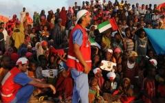 الصورة: «زايد العطاء» تطلق 10 مبادرات لدعم العمل الإنساني