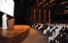 الصورة: «صحة دبي» توسع برامج تأهيل الكوادر المواطنة الشابة