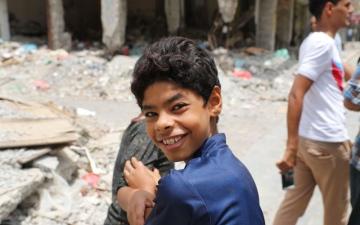 الصورة: «10 أيام قبل العرس».. ينفض الغبار عن صناعة السينما اليمنية