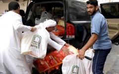 الصورة: جمعية بيت الخير في رأس الخيمة.. مسيرة متفردة من العطاء