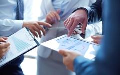 الصورة: «صندوق خليفة» يدعم رواد الأعمال الإماراتيين في قطاع التكنولوجيا