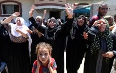 الصورة: «التهدئة» بعد العيد و«فتح» تنضم لمحادثات القاهرة