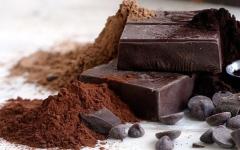 الصورة: حقائق مثيرة تجهلها عن الشوكولاتة