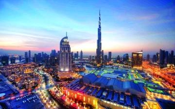 الصورة: تقرير: دبي من عجائب الدنيا