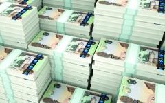 الصورة: 4.32 مليارات درهم أرباح البنوك الإسلامية المدرجة بنمو 12.2 % في النصف الأول
