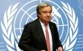 الصورة: أمين عام الأمم المتحدة يهنئ المسلمين بعيد الأضحى