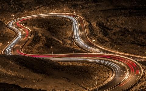 الصورة: الوجهات الأكثر جاذبيّة على خريطة السياحة السعودية