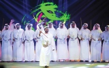 الصورة: فنّ الرزفة.. رمز للوحدة في الإمارات