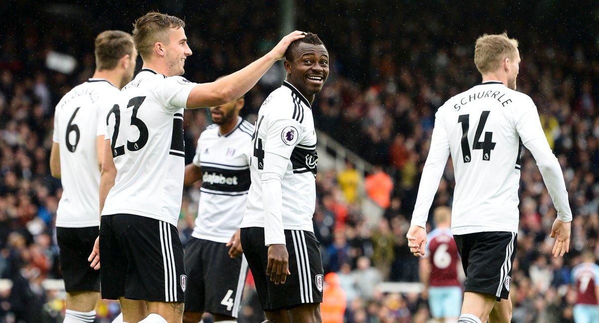 (فيديو) هدف العاجي سيري الأفضل في الدوري الإنجليزي لشهر أغسطس