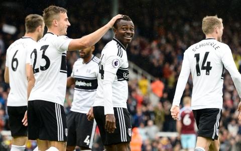الصورة: (فيديو) هدف العاجي سيري الأفضل في الدوري الإنجليزي لشهر أغسطس