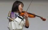 الصورة: بالفيديو.. «مانامي» شابة يابانية ألهمت الملايين عبر العالم